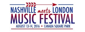 Lineup Released for New London-Based Music Festival, Nashville Meets London