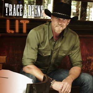 Trace Adkins to debut new single on Fox & Friends all American Concert Series this Friday