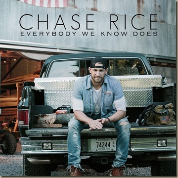 Chase Rice cover
