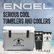 Kenny Chesney Teams With Engel Coolers To Keep No Shoes Nation Cool