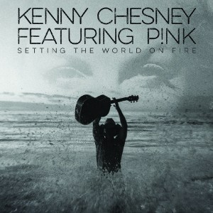 Kenny Chesney sets country radio on fire July 28