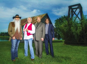 Tanya Tucker,  Oak Ridge Boys, Mark Wills and many more headline Stars Behind the Stars to support Dallas Police Association's Assist the Officers Foundation