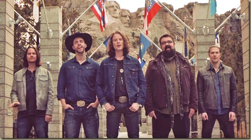 Home Free newest