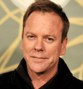 Kiefer Sutherland 'Down In A Hole' album review