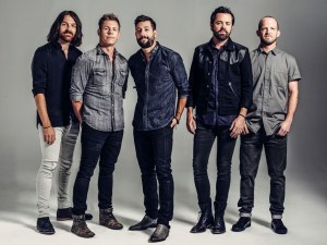 """Old Dominion's music video for """"Song for Another Time"""" includes never before seen home videos"""