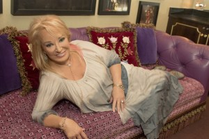 Tanya Tucker spending a lot of time on TV before she heads out on tour
