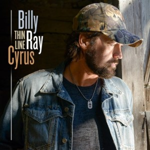 """New Music Video for Billy Ray Cyrus – """"Thin Line"""""""
