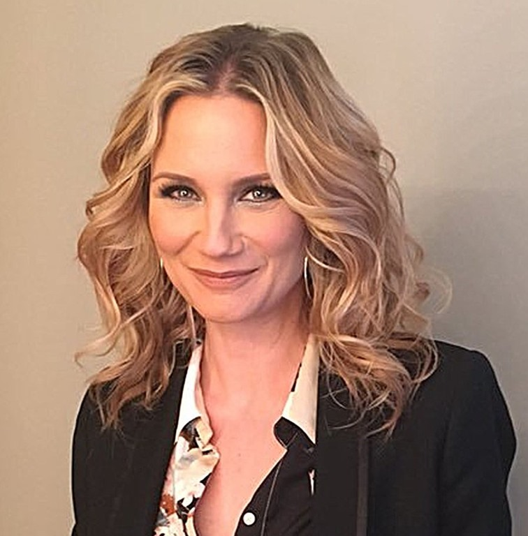 Jennifer Nettles selected to sing National Anthem at the ...