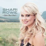 Shari Rowe ready to TAKE THAT SHOT with release of new single