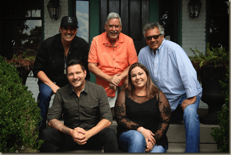 Ty Herndon group