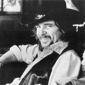 Country Rewind Records to release Waylon Jennings The Lost Nashville Sessions