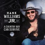 Hank Williams Jr 4-CD Box Set Available At Walmart