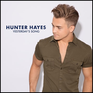 Hunter Hayees 100316