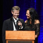 "Randy Travis sings ""Amazing Grace"" at his Country Music Hall of Fame Induction"