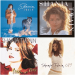 Shania Twain catalog available on vinyl for the first time