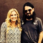 New releases from Shooter Jennings and Julie Roberts