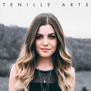 Tenille Arts sets EP release date