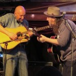 Andy May Takes Songs from His Latest CD, Room for Roots, to an International Audience