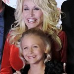 Dolly Parton's 'Christmas Of Many Colors: Circle Of Love' premiere for family and friends held Nov. 22 in Dollywood
