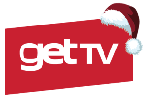 Johnny Cash, Mac Davis, John Wayne, Barabara Mandrell Headline getTV's Month-Long Christmas Event