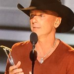 Kenny Chesney on the Pinnacle, the President + Beyonce