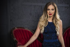 Olivia Lane to light up Wall Street with a performance at the 93rd annual New York Stock Exchange Tree Lighting