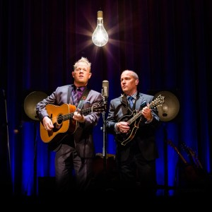 Bluegrass Superstars Dailey & Vincent Celebrate 10th Anniversary With Grand Ole Opry Performance