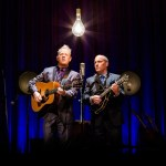 Dailey & Vincent Invited To Join Grand Ole Opry