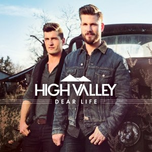 "High Valley take ""Make You Mine"" headlining tour to Europe in 2017"