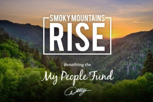 Star-Studded Smoky Mountains Rise Telethon Set To Air Tonight