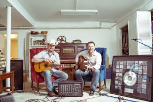 Country Duo Wilson Fairchild Announces Upcoming 'Songs Our Dads Wrote' Set for Release February 7