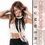 "Cassadee Pope's EP ""Summer"" is an EP for all seasons"
