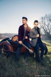 """Dan + Shay announce special guests Bailey Bryan and Jackie Lee on 2017 """"Obsessed Tour"""""""
