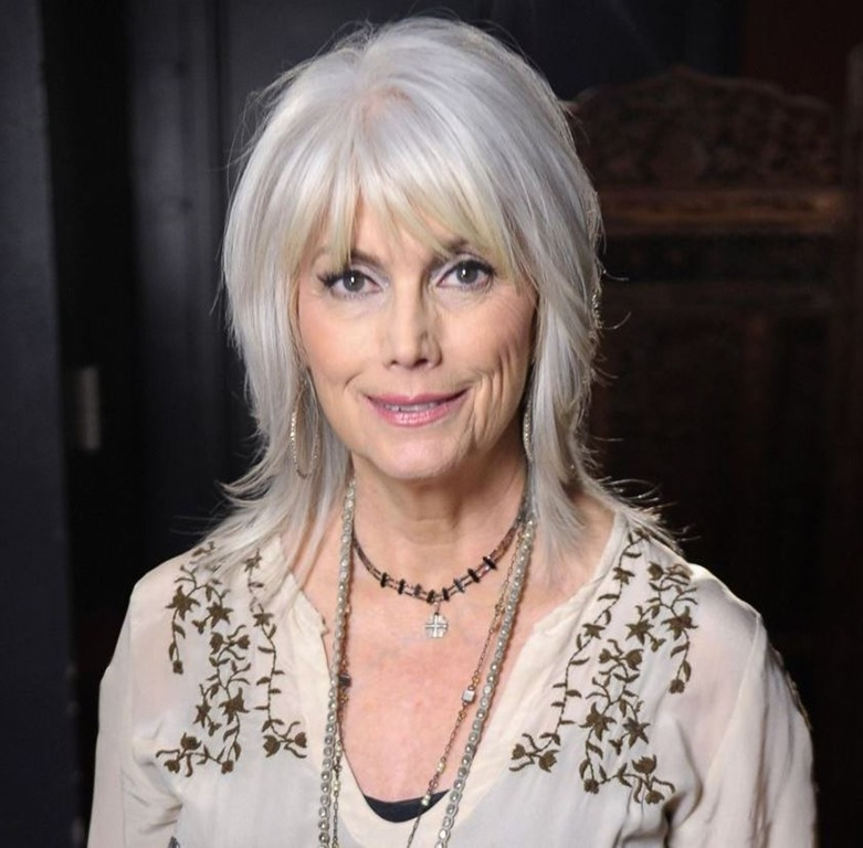 Review: Americana songbird Emmylou Harris, at 71, still ...