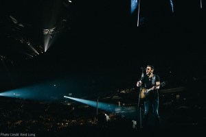 "Eric Church draws capacity crowds, sells out every stop on ""Holdin' My Own Tour"""