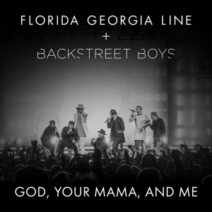 "Florida Georgia Line releases harmonious ""God, Your mama, and Me"" (featuring Backstreet Boys) as new single"