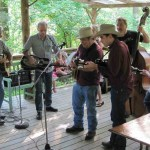 Area musicians invited to be part of the 22nd Annual Fiddlers & Fiddleheads Festival in Unicoi, Tennessee