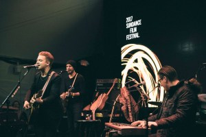 Photos: Hunter Hayes Performs at the 2017 Sundance Film Festival