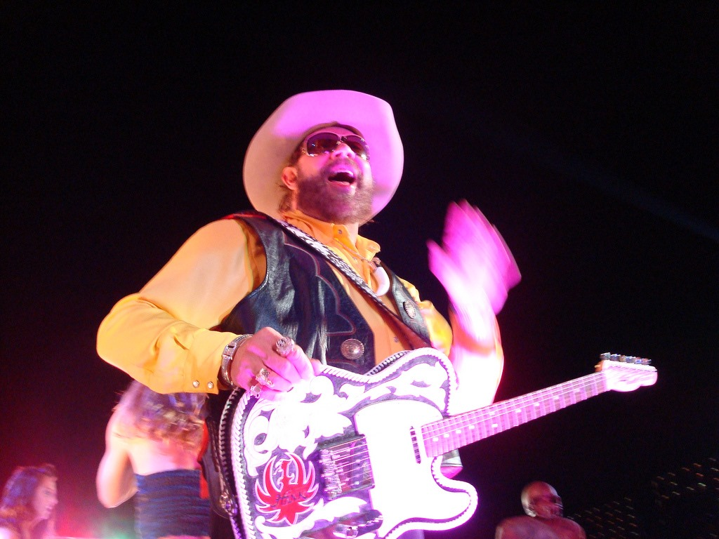 Hank Williams Jr Tour Northern Quest