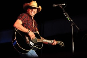 Jason Aldean:  They Don't Know Tour kicks off in April