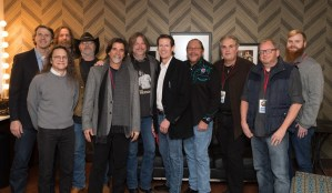 The Marshall Tucker Band Signs on with Red Light Management, APA