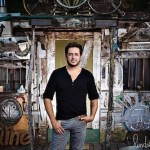 Texas-based Country Mark McKinney Set To Release 'World In Between'