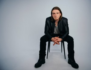 Interview:  A conversation with Morgan Wallen