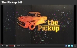 Brad Paisley, Kelsea Ballerini, Mel Tillis, Nashville on CMT, 2016 In Memoriam & More Featured In This Edition Of 'The Pickup'