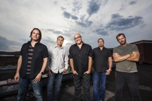 CD Review: Sister Hazel, Unplugged From Daryl's House Club
