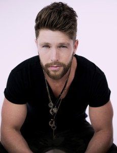 Chris Lane continues rapid climb with first ACM Awards Nomination