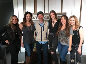 Farewell Angelina wins Taste of Country's Risers Hot Seat