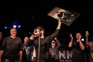 Dylan Scott stakes his claim nationwide on headlining My Town Tour