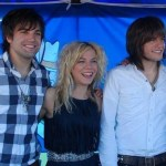 """The Band Perry release new lyric video for """"Stay in the Dark"""""""