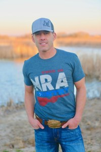 NRA Country names Aaron Watson as featured artist–Enter to win Exclusive VIP Giveaway via NRACountry.com